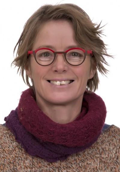 Silke Backhaus stellvertretende Fraktionsvorsitzende