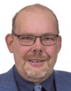 Frank Lange Beigeordneter im Gemeindevorstand