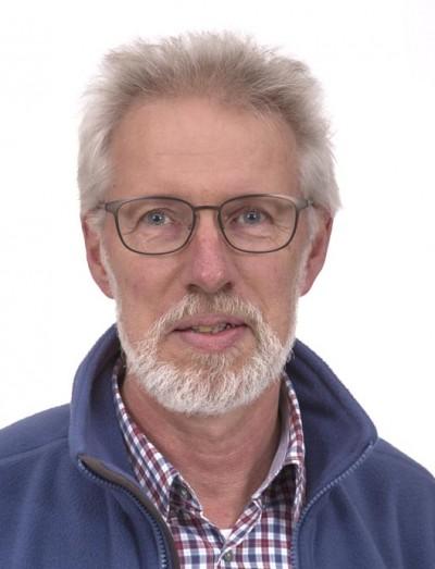 Franz-Josef Göllner Fraktionsmitglied